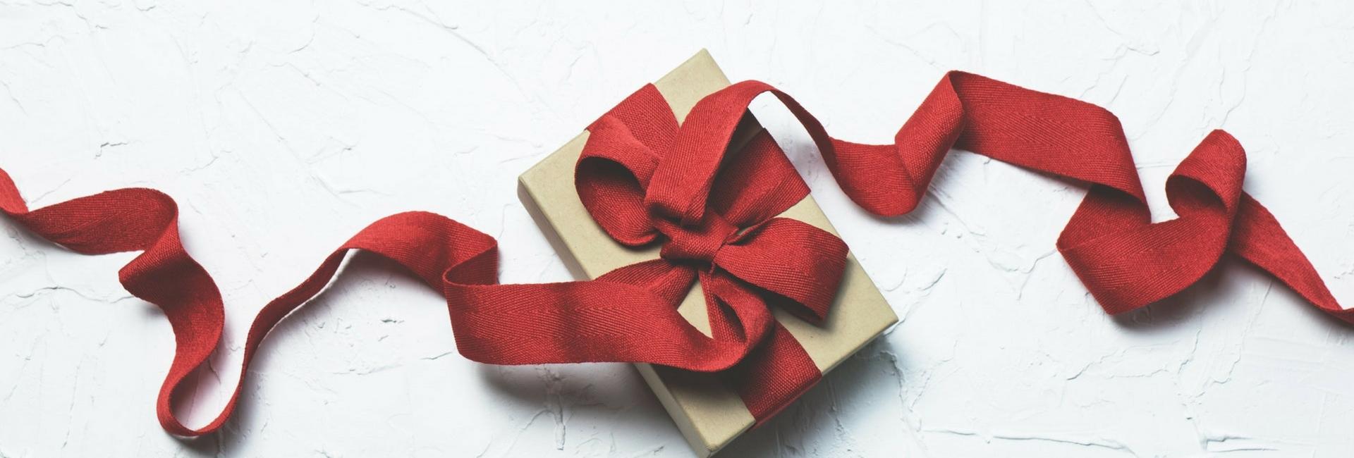 Ideas de regalos para esta Navidad 2017