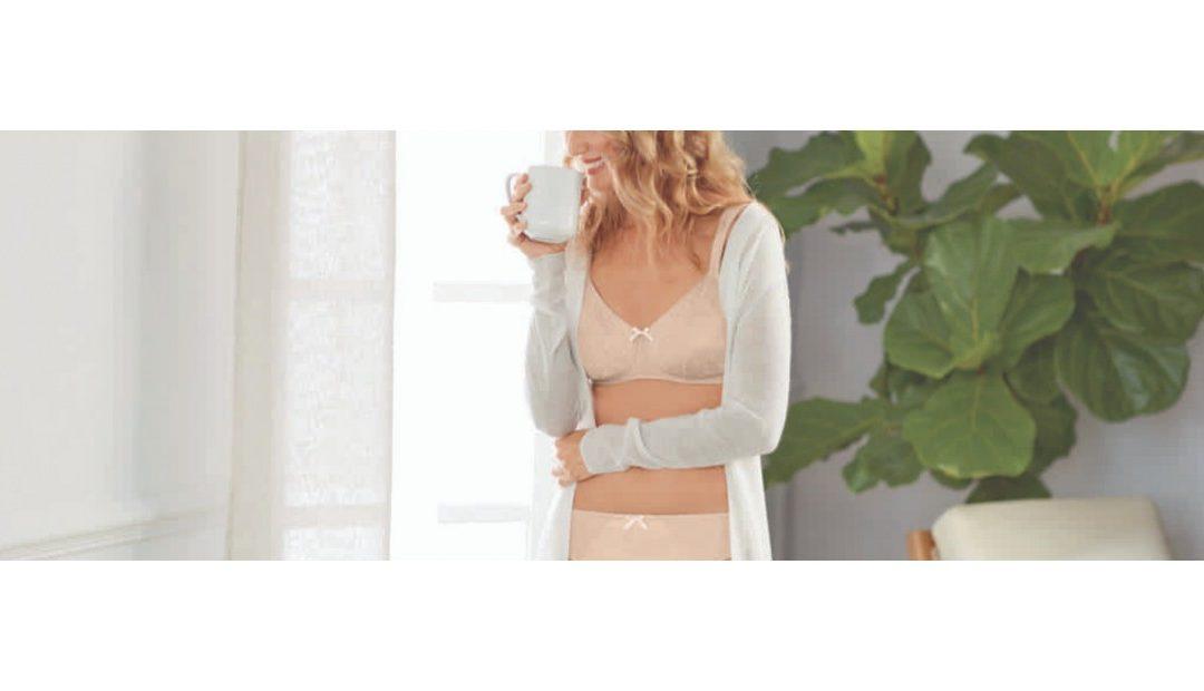 Sujetador post mastectomía por cáncer de mama ¿cómo es?